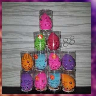 Brand New Beauty Blender Sponge Instocks