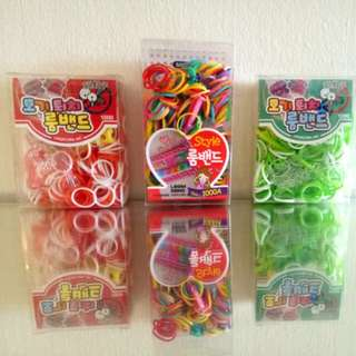 Style Loom Bands
