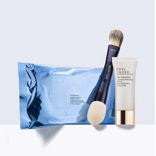 🚚 Estee Lauder Double Wear Makeup Kit