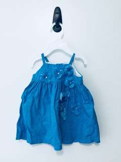 GREAT KIDS Blue dress