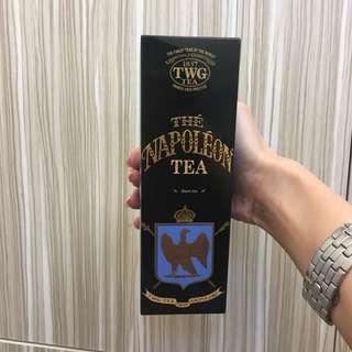Brand new & sealed TWG The Napoleon Tea