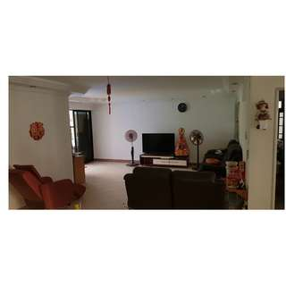 Amazing Executive Apartment (EA) For Rent in Sengkang Compassvale Walk!!!