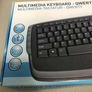全新 Keyboard