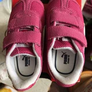 Puma 波鞋