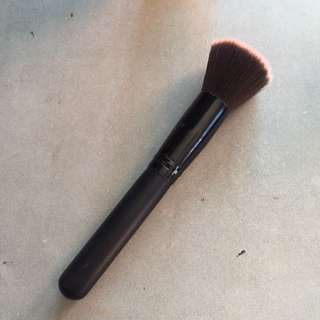 Glad king flat top brush