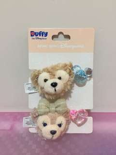 DUFFY HAIR ACCESSORIES
