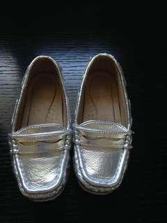 Topsider toddler shoes