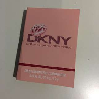 DKNY be tempted - eau so blush EDP 1.5ml