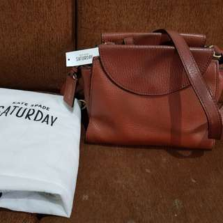 Preloved Kate Spade Saturday small