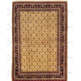 SAMEYEH LOT NO 16054 MESHKIN FROM N.W.PERSIAN 299 X 197 CM