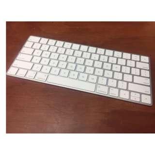 WTT Apple Magic Keyboard 2