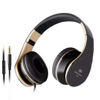 [INSTOCKS] Sound Intone I60 Wired Headphone