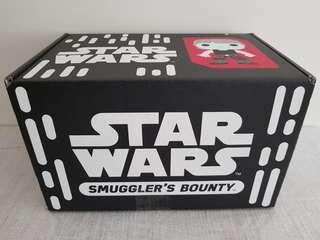 Star Wars Smugglers Bounty: Luke Skywalker