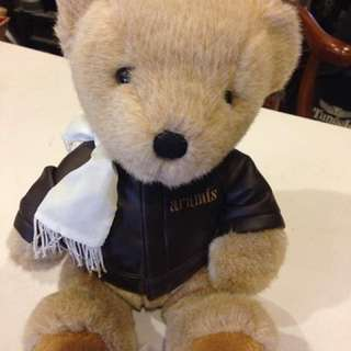 Bear from Brand Aramis