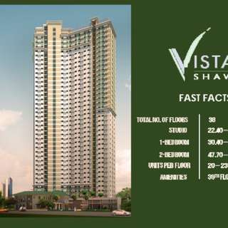 For Sale Vista Residences Shaw