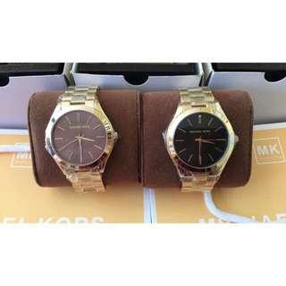 Mk watch SALE