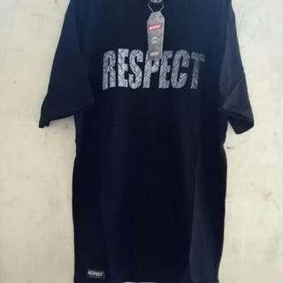 Kaos respect original