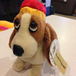 Hush Puppies soft toys