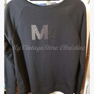 (20% Off全新 ) Michael Kors Sweatshirt New
