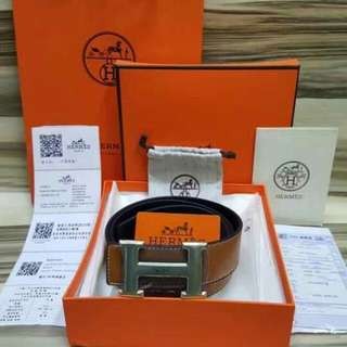 Belt Promo Sale authenthic With Reciept complete inclusion