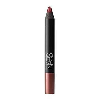 NARS velvet matt lip pencil in Toundra