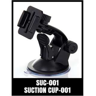 GOPRO SUCTION CUP MOUNT HOLDER STAND 7CM SUC-001