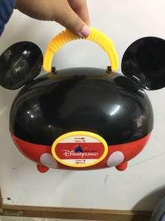 Disney 迪士尼mickey 米奇餐盒