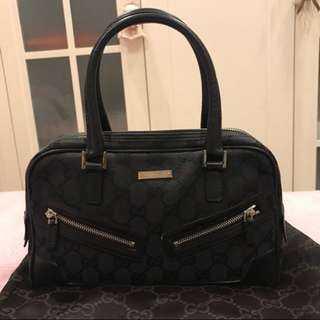 GUCCI AUTHENTIC 100% bag (nego tipis)