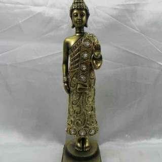 Lucky Display Buddha