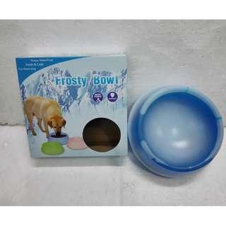 Frosty Bowl