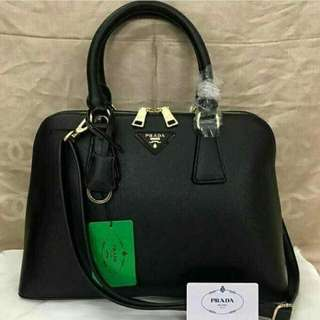 Authentic Overrun Prada Bag