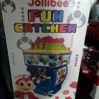 Jollibee Fan Catcher