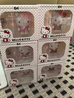 Hello kitty Ez link charm 7-11