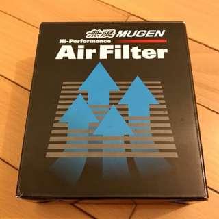 Mugen Hi-Performance Air Filter