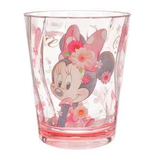 日本 Disney Store 直送 Minnie 米妮樹脂膠杯