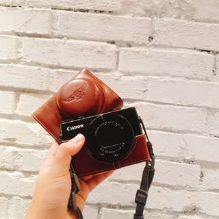 Canon PowerShot G7 X 類單眼數位相機