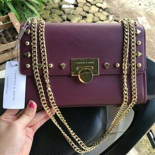 New Charles n Keith Original