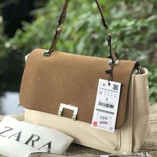 Tas Zara Spain Original