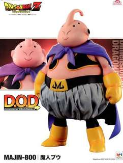 MegaHouse Dimension of DRAGON BALL Majin Buu