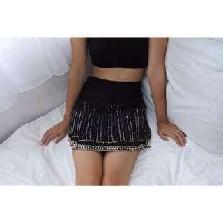 Palma Australia Black Skirt