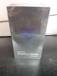 Samsung Note Fan Edition Promo Bisa Cicilan 3 Menit