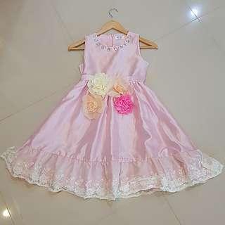 Girl Dress (10-12yrs)