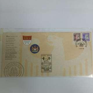 1994年德國國際郵展