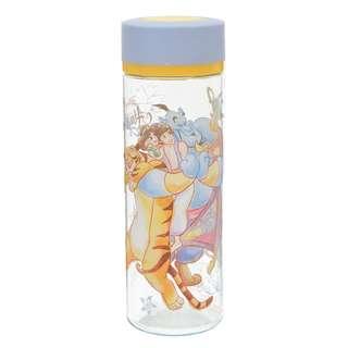 日本 Disney Store 直送 Aladdin 阿拉丁水壺 / 水樽