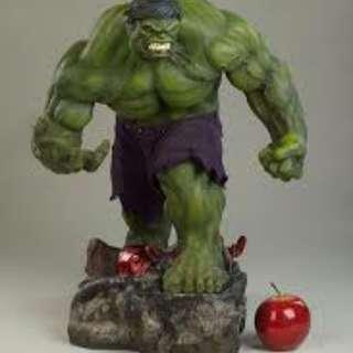 Sideshow Incredible Hulk Premium Format (Regular)