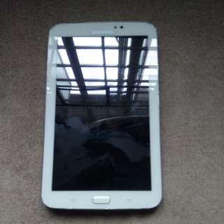 Samsung 7 inch Tab