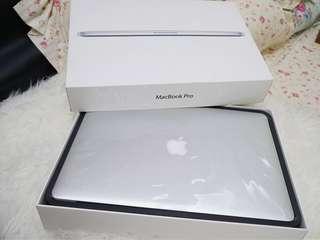 Macbook Pro Retina 15 inches (2012)