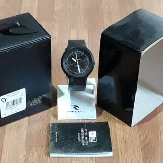 Jam Tangan Original RIPCURL Watch Unisex