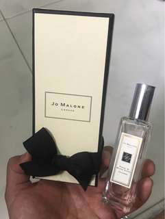 Jo Malone Cologne - Peony & Blush Suede