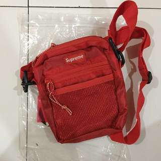 Supreme Mini Sling Bag